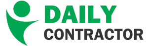 Our very own daily contractor logo